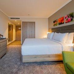 Отель Hilton Garden Inn Wiener Neustadt, Austria комната для гостей фото 2
