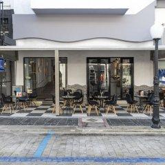 Отель Noufara Hotel Греция, Родос - отзывы, цены и фото номеров - забронировать отель Noufara Hotel онлайн фото 10