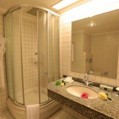 Adora Golf Resort Hotel Турция, Белек - 9 отзывов об отеле, цены и фото номеров - забронировать отель Adora Golf Resort Hotel онлайн ванная