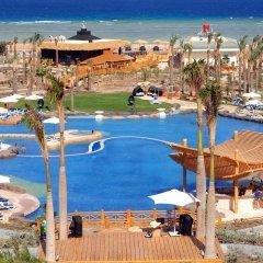 Отель Тропитель Сахль Хашиш пляж
