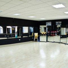 Отель La Paloma Буджибба фитнесс-зал