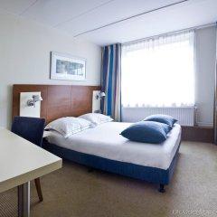 Отель The ED Amsterdam комната для гостей