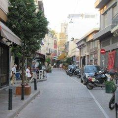 Отель Nota Hotel Apartments Греция, Афины - отзывы, цены и фото номеров - забронировать отель Nota Hotel Apartments онлайн фото 3