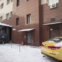 Хостел Aral Volgogradskiy парковка