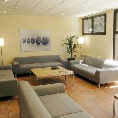 Отель Aparthotel Nou Vielha спа