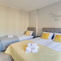 Отель Little Home - Sands комната для гостей фото 3