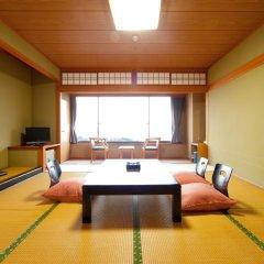 Отель Sansuikan Япония, Беппу - отзывы, цены и фото номеров - забронировать отель Sansuikan онлайн в номере фото 2