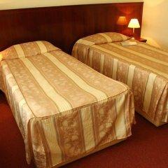 Hotel Holiday Zagreb комната для гостей фото 5