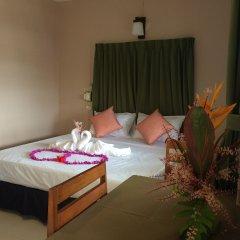 Отель Kata Beachwalk Таиланд, Карон-Бич - отзывы, цены и фото номеров - забронировать отель Kata Beachwalk онлайн комната для гостей
