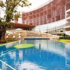 Отель Holiday Inn Tuxpan бассейн фото 2