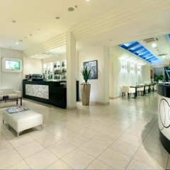 Hotel Regina Elena 57 & Oro Bianco Spa интерьер отеля