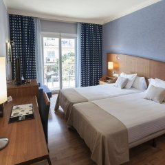 Delfin Hotel комната для гостей фото 5