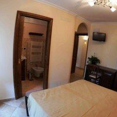 Отель B&B Miramare Италия, Аджерола - отзывы, цены и фото номеров - забронировать отель B&B Miramare онлайн удобства в номере