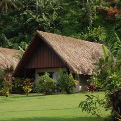 Отель Crusoe's Retreat Фиджи, Вити-Леву - отзывы, цены и фото номеров - забронировать отель Crusoe's Retreat онлайн
