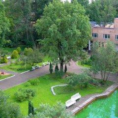 Шереметьевский Парк Отель фото 9