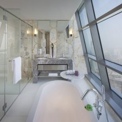 Jumeirah at Etihad Towers Hotel спа фото 2