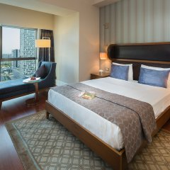 Отель Titanic Business Kartal комната для гостей фото 3