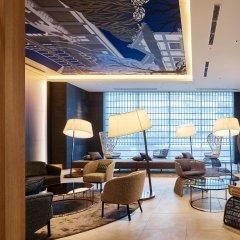 Отель Mitsui Garden Hotel Ginza gochome Япония, Токио - отзывы, цены и фото номеров - забронировать отель Mitsui Garden Hotel Ginza gochome онлайн интерьер отеля