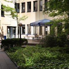 Отель acama Hotel & Hostel Kreuzberg Германия, Берлин - 1 отзыв об отеле, цены и фото номеров - забронировать отель acama Hotel & Hostel Kreuzberg онлайн фото 2