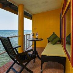 Отель Lareena Resort Koh Larn Pattaya пляж