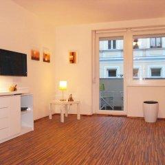 Отель Studio-Apartment Augarten Австрия, Вена - отзывы, цены и фото номеров - забронировать отель Studio-Apartment Augarten онлайн удобства в номере