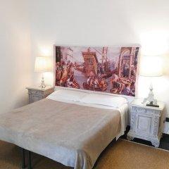 Отель Genova Apartments Италия, Генуя - отзывы, цены и фото номеров - забронировать отель Genova Apartments онлайн комната для гостей
