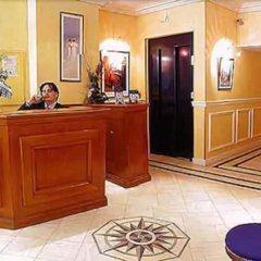 Отель Unic Renoir Saint Germain Париж фото 3