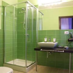 Отель B&B Neapolis Сиракуза ванная