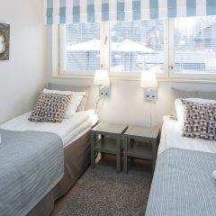 Отель Holiday Club Saimaa Apartments Финляндия, Лаппеэнранта - отзывы, цены и фото номеров - забронировать отель Holiday Club Saimaa Apartments онлайн комната для гостей фото 3