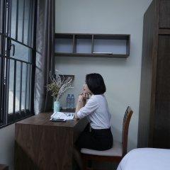 Отель Suji Residence Ханой спа