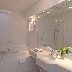 Отель ACHAT Premium Walldorf/Reilingen ванная фото 2