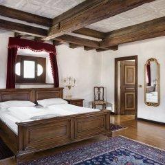 Отель Castel Rundegg Италия, Меран - отзывы, цены и фото номеров - забронировать отель Castel Rundegg онлайн комната для гостей фото 5