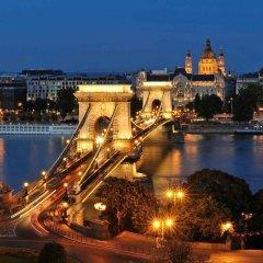 Отель ibis Styles Budapest City Венгрия, Будапешт - 4 отзыва об отеле, цены и фото номеров - забронировать отель ibis Styles Budapest City онлайн бассейн