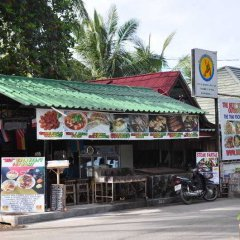 Курортный отель Lamai Coconut Beach городской автобус
