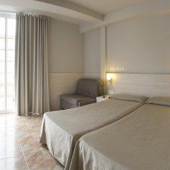 Отель Rosamar Maritim Испания, Льорет-де-Мар - 1 отзыв об отеле, цены и фото номеров - забронировать отель Rosamar Maritim онлайн комната для гостей фото 4