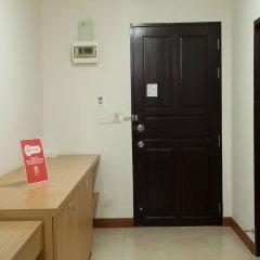 Отель ZEN Rooms Vibhavadee-Rangsit удобства в номере