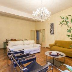 Отель House Zamboni 12 Италия, Болонья - отзывы, цены и фото номеров - забронировать отель House Zamboni 12 онлайн комната для гостей фото 3