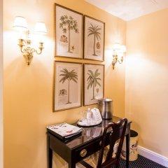 Отель 3 West Club США, Нью-Йорк - отзывы, цены и фото номеров - забронировать отель 3 West Club онлайн удобства в номере фото 2