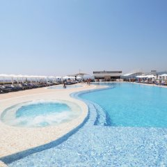 Sentido Gold Island Hotel Турция, Аланья - 3 отзыва об отеле, цены и фото номеров - забронировать отель Sentido Gold Island Hotel онлайн детские мероприятия