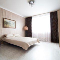 Апартаменты Flats of Moscow Apartment Zyablikovo Москва комната для гостей