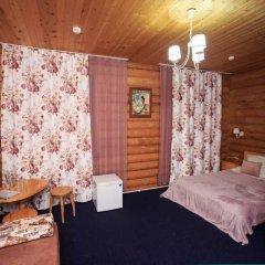 Гостиница База Отдыха Кленовая Роща в Спасске 2 отзыва об отеле, цены и фото номеров - забронировать гостиницу База Отдыха Кленовая Роща онлайн Спасск комната для гостей