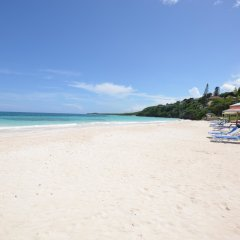 Отель Sol Mar, Silver Sands 3BR пляж фото 2