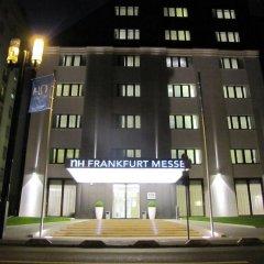 Отель NH Frankfurt Messe