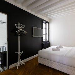 Отель Bauhaus Magic in the Marais Париж комната для гостей фото 4