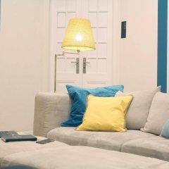 Отель Lisbon Dreams Guest House комната для гостей