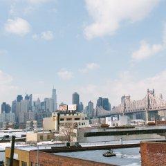 Отель The Local США, Нью-Йорк - 1 отзыв об отеле, цены и фото номеров - забронировать отель The Local онлайн балкон