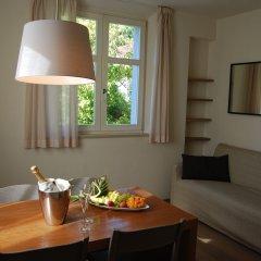 Отель Ceccarini Suite в номере фото 2