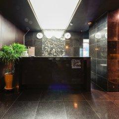 The California Hotel Seoul Seocho интерьер отеля фото 3