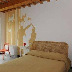 Отель Casale Papa Лорето комната для гостей фото 2