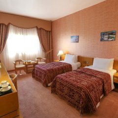 Отель Ras Al Khaimah Hotel ОАЭ, Рас-эль-Хайма - 2 отзыва об отеле, цены и фото номеров - забронировать отель Ras Al Khaimah Hotel онлайн комната для гостей фото 2